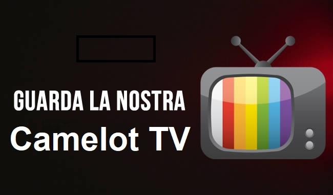 Camelot TV